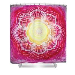 Dana Shower Curtain