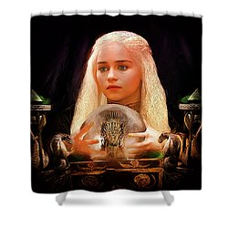 Dany Shower Curtain