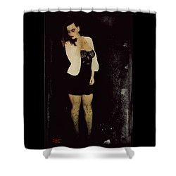 Dawn 1 Shower Curtain