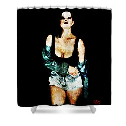 Dawn 2 Shower Curtain