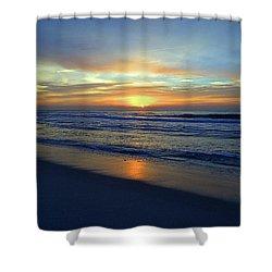Dawning I I Shower Curtain