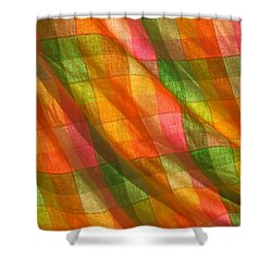 Shower Curtain featuring the photograph Day Dreaming by Marie Neder