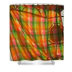 Shower Curtain featuring the photograph Day Dreaming The Original by Marie Neder