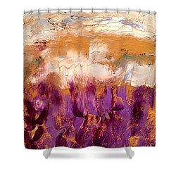 Day Dreammin Shower Curtain