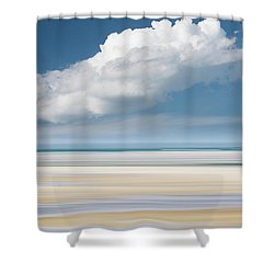 Day Without Rain Shower Curtain