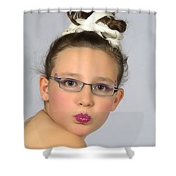 Deedee Shower Curtain