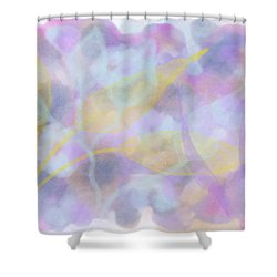 Delicacy Shower Curtain