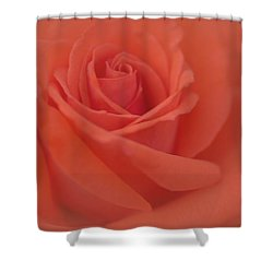Shower Curtain featuring the photograph Delightful by The Art Of Marilyn Ridoutt-Greene