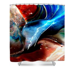 Delisious Shower Curtain