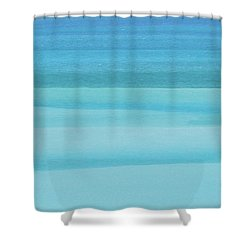 Shower Curtain featuring the photograph Depth Perception by Az Jackson