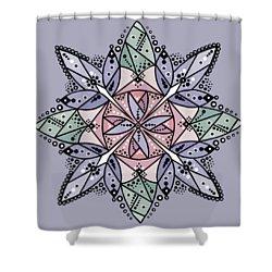 Design 225 C Shower Curtain