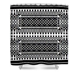 Design1_16022018 Shower Curtain