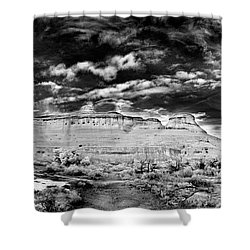 Devils Canyon 7 Shower Curtain