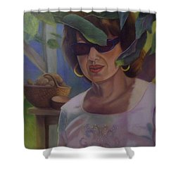 Dianne Shower Curtain