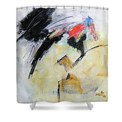 Discovery One Shower Curtain