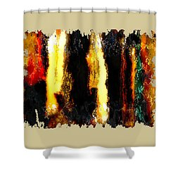 Diversity Shower Curtain