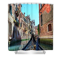 Do You Have A Navigation Chart? Shower Curtain