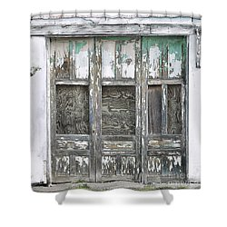 Doors Shower Curtain