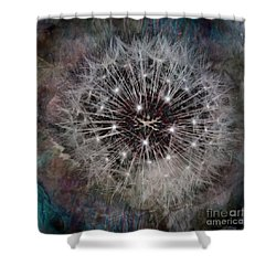 Down To Earth Shower Curtain