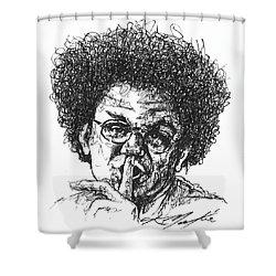 Dr Steve Brule Shower Curtain