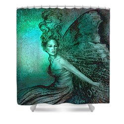 Dream Fairy Shower Curtain