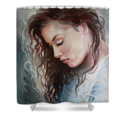 Dream Moments Shower Curtain