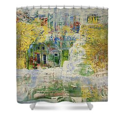 Dream Of Dreams. Shower Curtain by Sima Amid Wewetzer