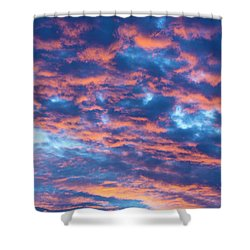 Shower Curtain featuring the photograph Dream by Stephen Stookey
