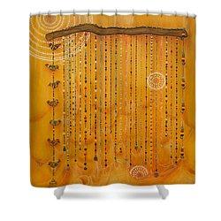 Dreamcatcher Shower Curtain