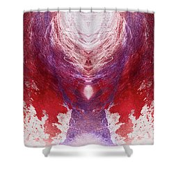 Dreamchaser #232320 Shower Curtain