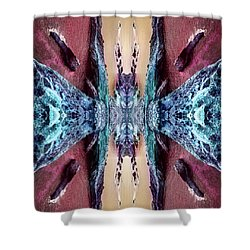 Dreamchaser #4844 Shower Curtain