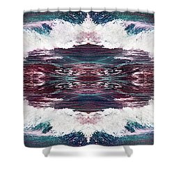 Dreamchaser #4939 Shower Curtain