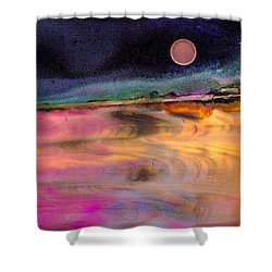 Dreamscape No. 684 Shower Curtain