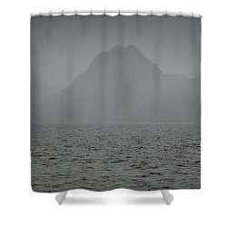 Shower Curtain featuring the photograph Dreamy World #g8 by Leif Sohlman