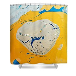 Dry Drip Ranch Shower Curtain