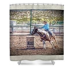 Dsc_7506_b1 Shower Curtain
