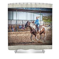 Dsc_7541_b1 Shower Curtain