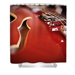 Duesenberg Shower Curtain