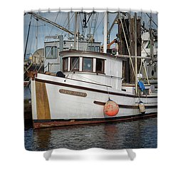 Shower Curtain featuring the photograph Early Spring by Randy Hall