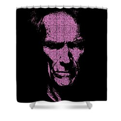 Eastwood 2 Shower Curtain