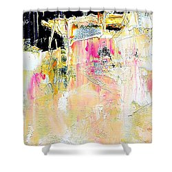 Edge Shower Curtain