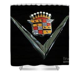 Shower Curtain featuring the photograph Eldorado V by Dennis Hedberg