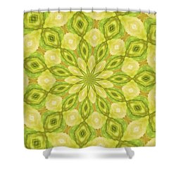 Eleven...transform Shower Curtain