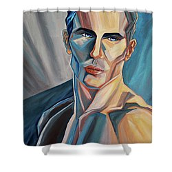 Emanate Shower Curtain