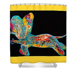 Enless Possibilities Shower Curtain