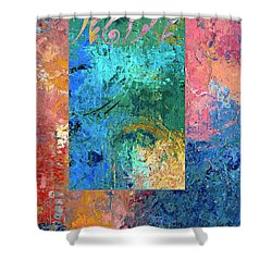 Envision Shower Curtain