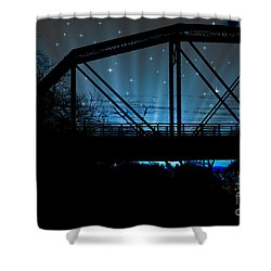 Envoys Of Beauty Shower Curtain