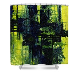Envy Shower Curtain