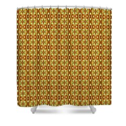 Epic 54cd2 Chuarts Limited Edition Shower Curtain