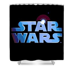 Epic In 2 Words Shower Curtain